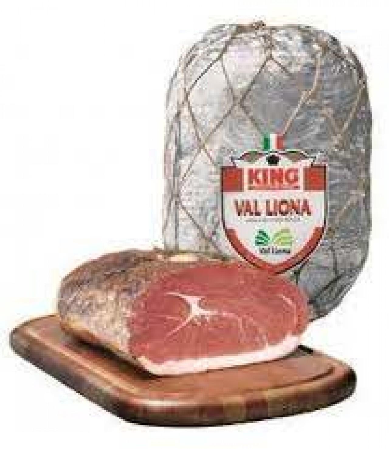 PROSCIUTTO CRUDO VAL LIONA KING'S