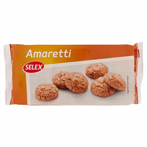 SELEX AMARETTI GR.200