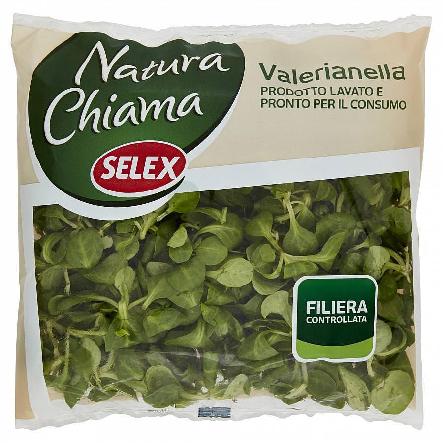 SLX VALERIANELLA GR.80